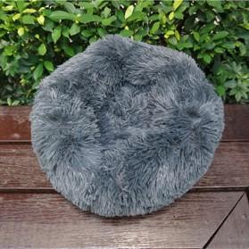 DCPET Tempat Tidur Anjing Soft Dog Bed 60cm - CDP5 - Gray - 2