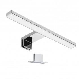 Tomshine Lampu Makeup Kamar Mandi Bathroom Light 48 LED 60CM - TO341 - Warm White