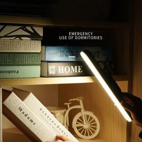 Micogreen Lampu Gantung Magnetic Night Light Stepless Dimming 14 LED - CXSSD-1001 - Black - 4