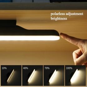 Micogreen Lampu Gantung Magnetic Night Light Stepless Dimming 14 LED - CXSSD-1001 - Black - 5