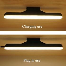 Micogreen Lampu Gantung Magnetic Night Light Stepless Dimming 14 LED - CXSSD-1001 - Black - 6