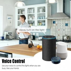 Module Controller WiFi Switch Module Smart Home Control - S2L2 - White - 5