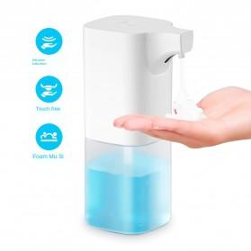Alife Dispenser Sabun Otomatis Liquid Soap Touchless Sensor 350ML - ASD396 - White - 2