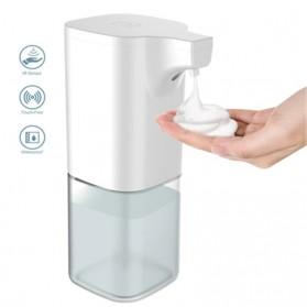 Alife Dispenser Sabun Otomatis Liquid Soap Touchless Sensor 350ML - ASD396 - White - 4