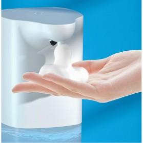 Alife Dispenser Sabun Otomatis Liquid Soap Touchless Sensor 350ML - ASD396 - White - 7