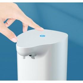 Alife Dispenser Sabun Otomatis Liquid Soap Touchless Sensor 350ML - ASD396 - White - 8