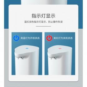 Alife Dispenser Sabun Otomatis Liquid Soap Touchless Sensor 350ML - ASD396 - White - 9