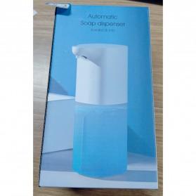 Alife Dispenser Sabun Otomatis Liquid Soap Touchless Sensor 350ML - ASD396 - White - 12