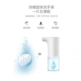 Finet Dispenser Sabun Otomatis Touchless Foaming Soap 400ml - F040 - White - 2