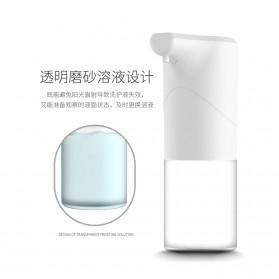 Finet Dispenser Sabun Otomatis Touchless Foaming Soap 400ml - F040 - White - 5