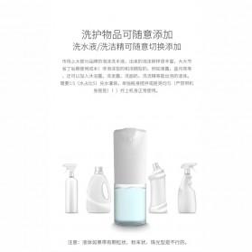 Finet Dispenser Sabun Otomatis Touchless Foaming Soap 400ml - F040 - White - 7