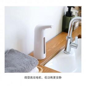 Finet Dispenser Sabun Otomatis Liquid Soap Touchless Sensor 300ML - White - 5