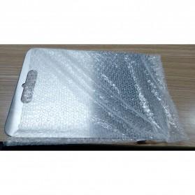 YOMDID Talenan Multifungsi Cutting Board Stainless Steel 250 x 360 mm - KG03Q - Silver - 7