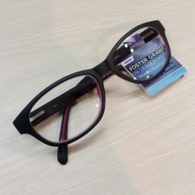 FOSTER GRANT Kacamata Baca Presbyopic Lensa Plus 1.00 - FSG21 - Black