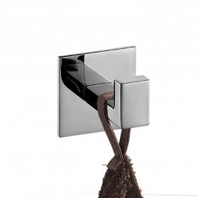 AUSWIND Gantungan Dinding Kapstok Hook Hanger Stainless Steel - SUS304 - Silver - 4