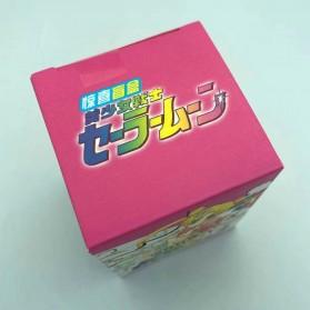 Gantungan Kunci Action Figure Sailor Moon - SS04 - 6