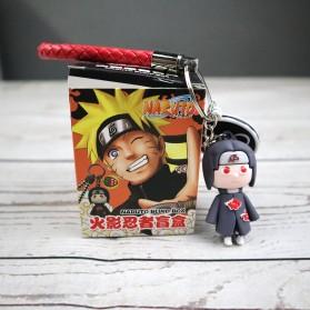 Gantungan Kunci Action Figure Naruto X Kimetsu no Yaiba - SS05 - 7