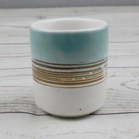 RHE Cangkir Keramik Teh Kopi Beer Tea Mug 200ml - CM50