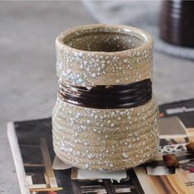 RHE Cangkir Teh Keramik Japanese Style Ceramic Teacup - EP022