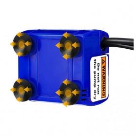 VOFORD Pompa Air Water Fountain Ultra Quiet Pump - QR31 - Blue - 4
