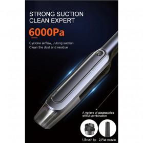 HOHIGH Penyedot Debu Mobil Vacuum Cleaner Wired 120W - LBW-008 - Black - 4