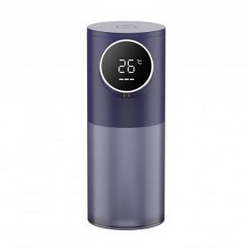NaLi Dispenser Sabun Otomatis Foam Soap Touchless Sensor 320ML - NA302 - Black