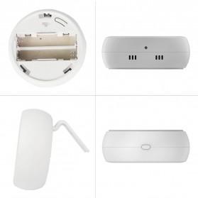 Tuya Zigbee Temperature Humidity Wireless Smart Sensor - TE100 - White - 5