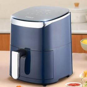 MIUI Air Fryer Mesin Penggoreng Udara Tanpa Minyak 4.5L - KB2299-L - Blue