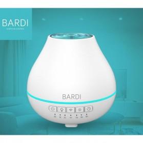 Bardi Smart Aroma Diffuser Pengharum Ruangan Pintar - WF-AD - White - 2