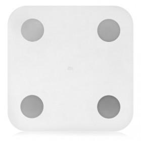 Xiaomi Smart Scale 2 Timbangan Badan Pintar - White - 2