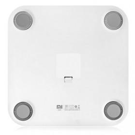 Xiaomi Smart Scale 2 Timbangan Badan Pintar - White - 3