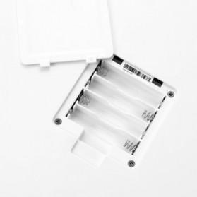 Xiaomi Smart Scale 2 Timbangan Badan Pintar - XMTZC05HM - White - 7