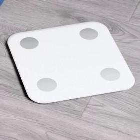 Xiaomi Smart Scale 2 Timbangan Badan Pintar - XMTZC05HM - White - 10