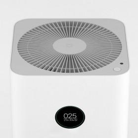 Xiaomi Mi Air Purifier Pro - White - 4