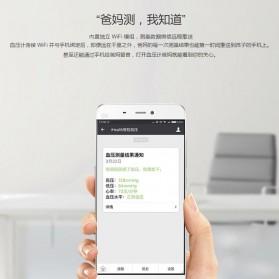 Xiaomi iHealth 2 Sphygmomanometer Pengukur Tekanan Darah Digital Blood Pressure BPM1 - White - 5