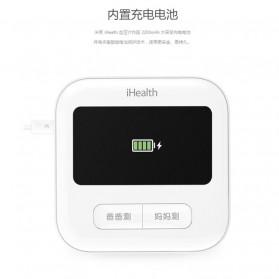 Xiaomi iHealth 2 Sphygmomanometer Pengukur Tekanan Darah Digital Blood Pressure BPM1 - White - 9