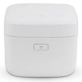 XIaomi IH Smart RIce Cooker 3L - White