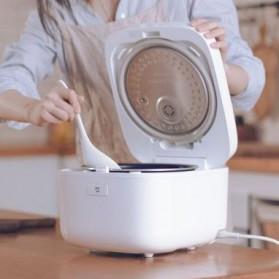 Xiaomi IH Smart Rice Cooker 3L - White - 2