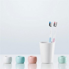 Xiaomi Dr. Beer Sikat Gigi Manual 4PCS - White - 2
