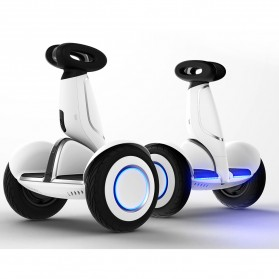 Xiaomi Ninebot Plus Balance Car Mini Segway Self Balancing Scooter -  N4M340 - White