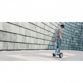 Xiaomi Ninebot Plus Balance Car Mini Segway Self Balancing Scooter -  N4M340 - White - 2