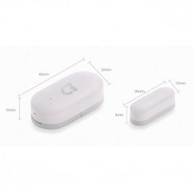 Xiaomi Smart Alarm Sensor Pintu dan Jendela Rumah - White - 3