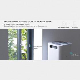 Xiaomi Smart Alarm Sensor Pintu dan Jendela Rumah - White - 6