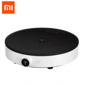 Xiaomi Mijia Induction Cooker Precision Control Kompor Listrik Induksi - White