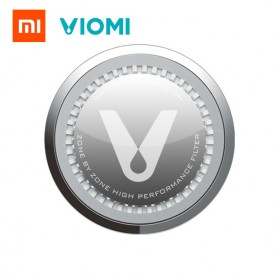 Xiaomi Mijia VIOMI Filter Udara Kulkas Herbaceous Refrigerator Air Clean - White