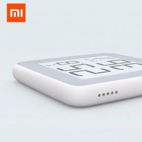 Xiaomi Mijia E-Ink Thermostat Thermometer Hygrometer Humidity Sensor - White - 3