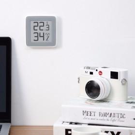 Xiaomi Mijia E-Ink Thermostat Thermometer Hygrometer Humidity Sensor - White - 4