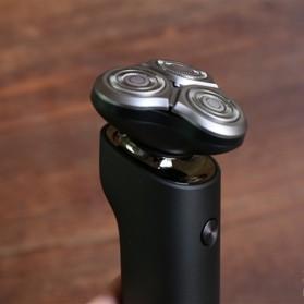 Xiaomi Mijia Electric Shaver Alat Cukur Elektrik 3 Head - Black - 4