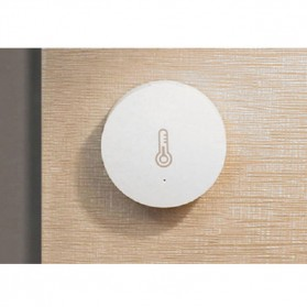 Xiaomi Temperature and Humidity Sensor for Xiaomi Multifunctional Gateway - WSDCGQ01LM - White - 3