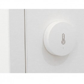 Xiaomi Temperature and Humidity Sensor for Xiaomi Multifunctional Gateway - WSDCGQ01LM - White - 4